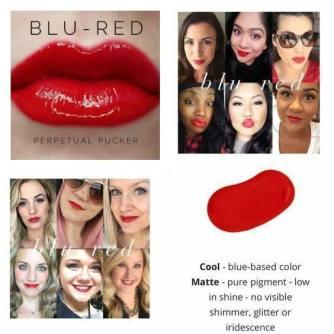 Blu-Red