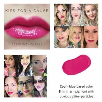 KissForACause