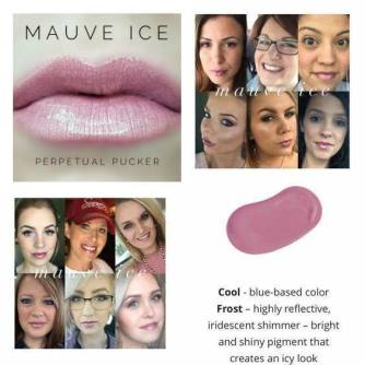 MauveIce