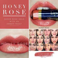 honeyrose